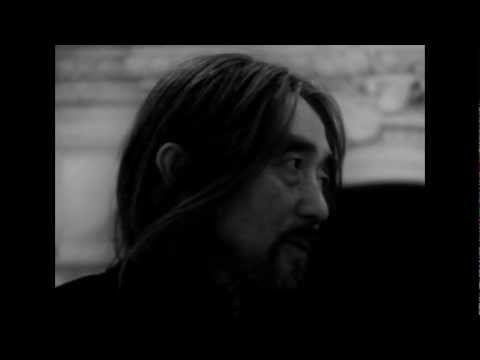 Yohji Yamamoto in conversation w/ Alexander Fury 2011 @  London s Victoria & Albert museum