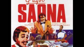 GRUPO SAONA - La casa de margot DJ YEYE