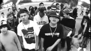 santa grifa-Video Official-El Diablo Anda Suelto 2015