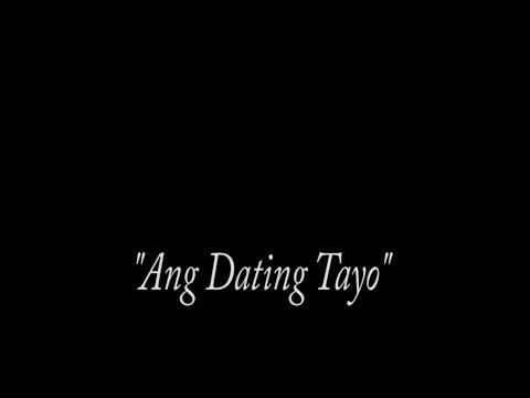 Bgr dating tayo tj monteverde images