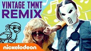 Original '90s 'Teenage Mutant Ninja Turtles' Movies Recap Rap ?   Nick