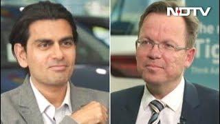 In Conversation With Steffen Knapp, Director, Volkswagen Passenger Cars India