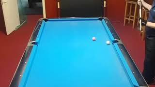 Second minute of great POOL SKILLS!!
