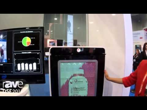 DSE 2014: Pepsi Introduces Its Pepsi Smart Cooler Using Intel RCM and AIM Technology