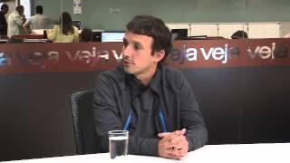 Blog Inovação: Julio Vasconcellos e os 'desruptores', que mudam a sociedade com tecnologia