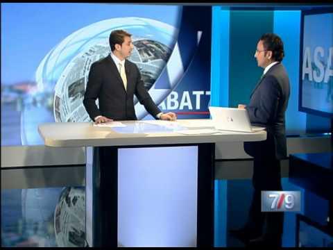 Revue de presse arabe MEDI 1 TV - 26/09/2012