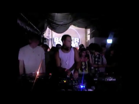 Deadboy b2b Mosca 60 min Boiler Room DJ set