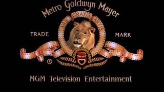 Reno & Osborn Productions - MGM Television - Sony Pictures Television