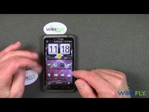 HTC ThunderBolt Review - Part 1
