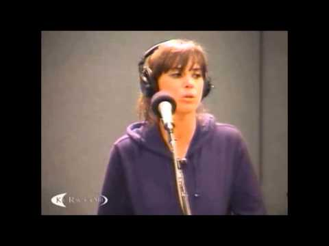 Cat Power - 05 Interview (KCRW, 29.02.2008)
