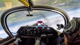 High-G Aerobatics Training | AOPA Basic Course Lesson One