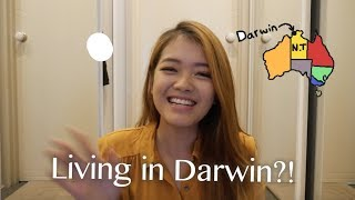 Living in Darwin Australia Work and Holiday WHV