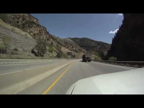 Road Trip 2010, GoPro HD HERO