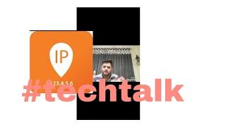 #techtalk 21 what is IP address / VPN in IP address/Hide IP address #BeingShabzzz