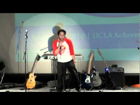 APO Idol 2010 - Part 39 // Matt Browne