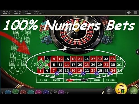 best way to win at roulette casino