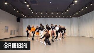 Download lagu IZ*ONE (아이즈원) - 'FIESTA' Dance Practice