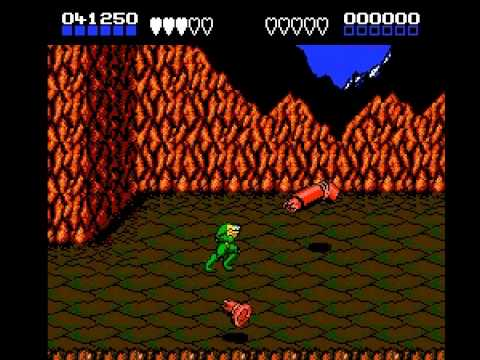 Battletoads - Battletoads (NES) - Vizzed.com Play - User video
