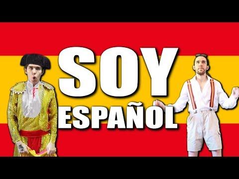 Zorman - Soy Español (Videoclip Oficial)