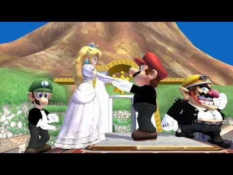 Princess Peach  Super Mario Wiki the Mario encyclopedia