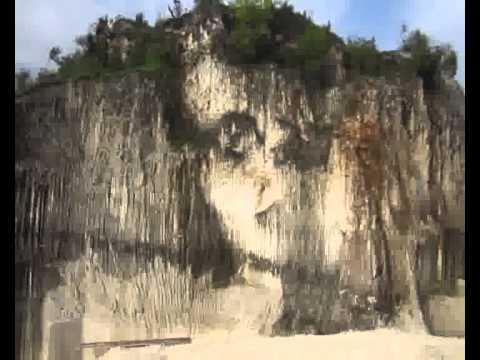 Fenomena Alam - Desa Jambu Burneh Bangkalan - Madura