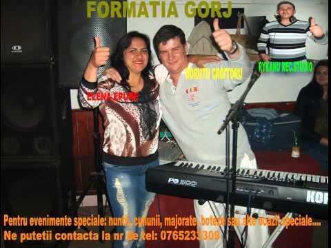 FORMATIA GORJ, DORUTU CROITORU & ELENA EPURE....SARBA COLAJ partea 2 (27 februarie 2015)