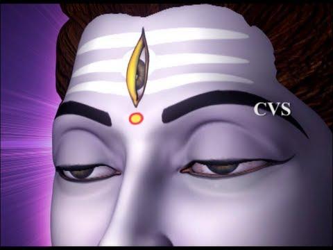 Vishwanathashtakam Shiva Stuti with 3D wallpaper Images