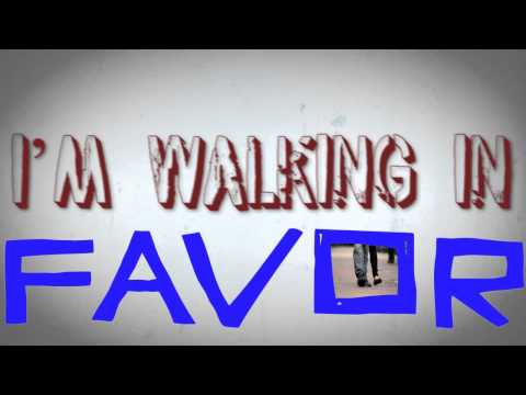 John P. Kee & New Life - Walking In Favor OFFICIAL VIDEO (@keetwit)