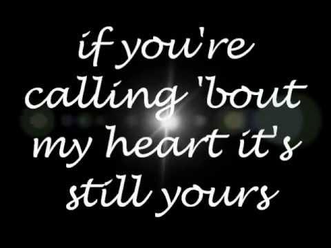Blake Shelton - Austin Lyrics