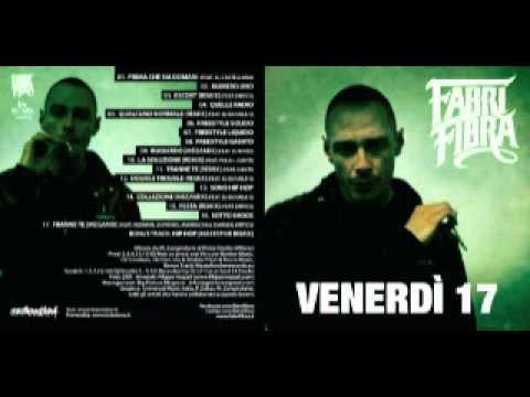 Fabri Fibra - Tranne Te Remix  Feat. Redman, Soprano, Marracash, Dargen D'Amico, Entics