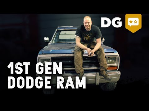 REVIEW: 5 Things I Hate About My 1st Gen Dodge Ram 250 Cummins (Parts Truck For Sale!)