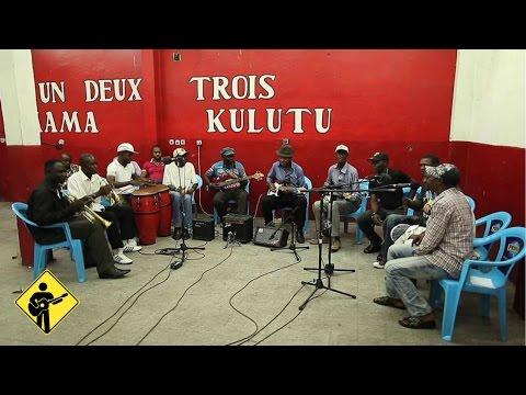 Toyeba Yo | TP OK Jazz | Playing For Change | Live Outside