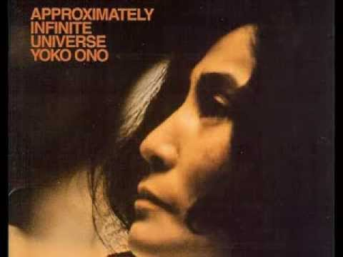 Ono Yoko - Move On Fast