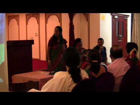 Middle East Nursery Parenting Seminar - Part 7- Ms. Gayeetree Anil Samboo