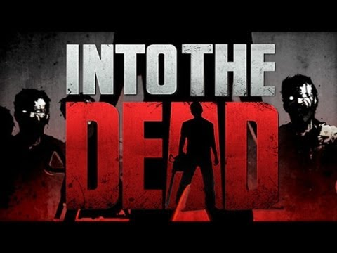 Into the Dead Video Review (Android/iOS)