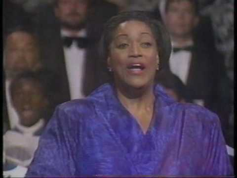Jessye Norman Christmastide TV special (1988)