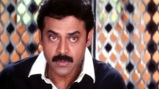 Vasantam Movie || Venkatesh Emotional Scene || Venkatesh,Arthi Agarwal