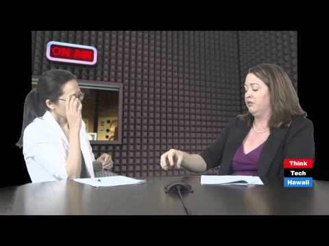 Ellise Akazawa with Cristin Orr Shiffer on the role of women in Asia Pacific security