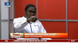 Electoral System: Our Political Leaders Do Not Have Plans For Successors  - Wilson-Ikubese