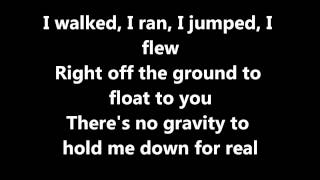 No Air- Jordin Sparks ft Chris Brown Lyrics