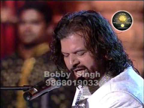 Hans Raj Hans - Sai Bhagton Ki Sajji Mehfil Tamaam Hai