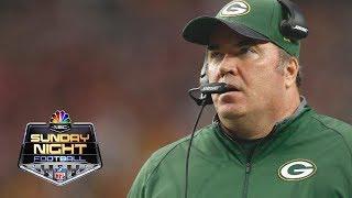 Mike McCarthy fired after 13 seasons in Green Bay I NFL I NBC Sports