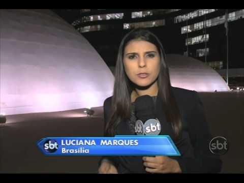 PSB registra candidatura de Marina Silva e de Beto Albuquerque