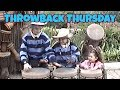 2002 Disney Family Memories 👨👩👧👦 Throwback Thursday