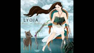 Watch Lydia Ghosts video