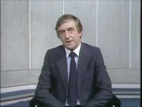 Spike Milligan - Michael Parkinson's Joke Appeal