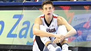 Download Gonzaga's Zach Collins' Dunk Is Ridiculous | CampusInsiders 3Gp Mp4