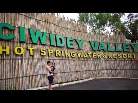 Youtube wisata bandung pemandian air panas