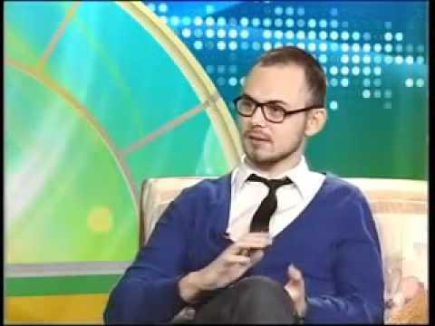 Команда: Сборная Евразийского института Номер: Интервью Длительность: 12:54 Просмотров: 1294