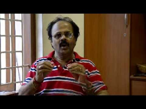 Crazy Mohan: Mad About Madras video